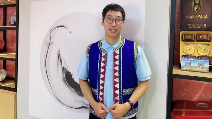 """近一小时答1349题,同济辅导员夺冠云南""""学习强国""""竞赛"""