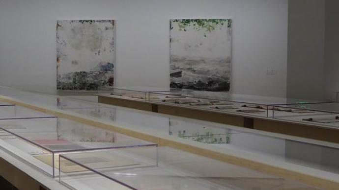 艺术阅读在上海③|展览落幕了,生活与情感在延展
