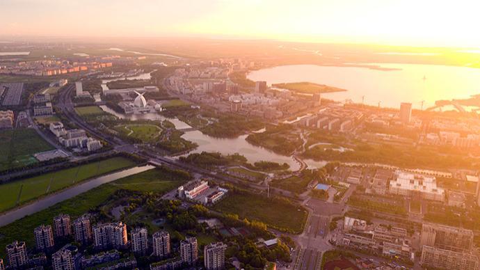 上海临港新片区推新政:加快发展人工智能,扶持资金最高1亿
