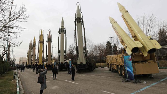 伊朗常规武器贸易制裁解除后,美国对伊政策历史惯性能刹住吗