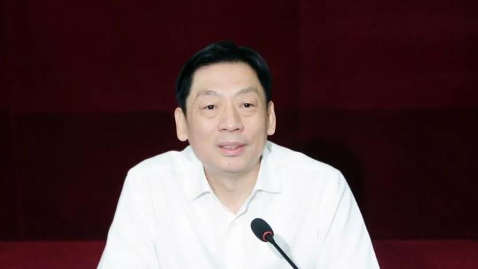 孙大伟任广西壮族自治区政协党组书记