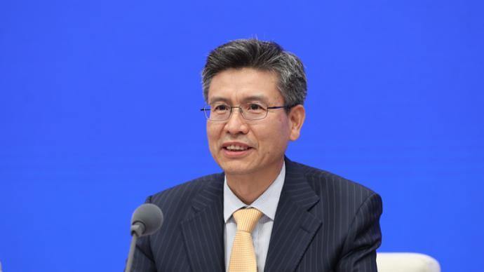 國家能源局副局長劉寶華接受中央紀委國家監委審查調查