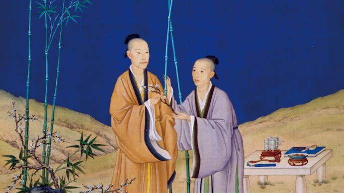 巫鸿 |重返作品:郎世宁《平安春信图》的创作及其他