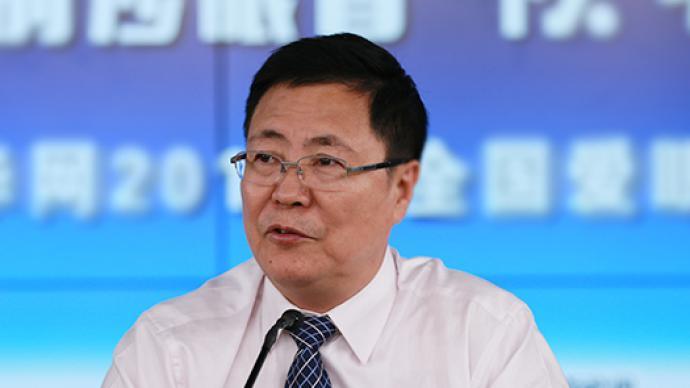 国家卫健委调整全国防盲技术指导组,王宁利教授继续担任组长