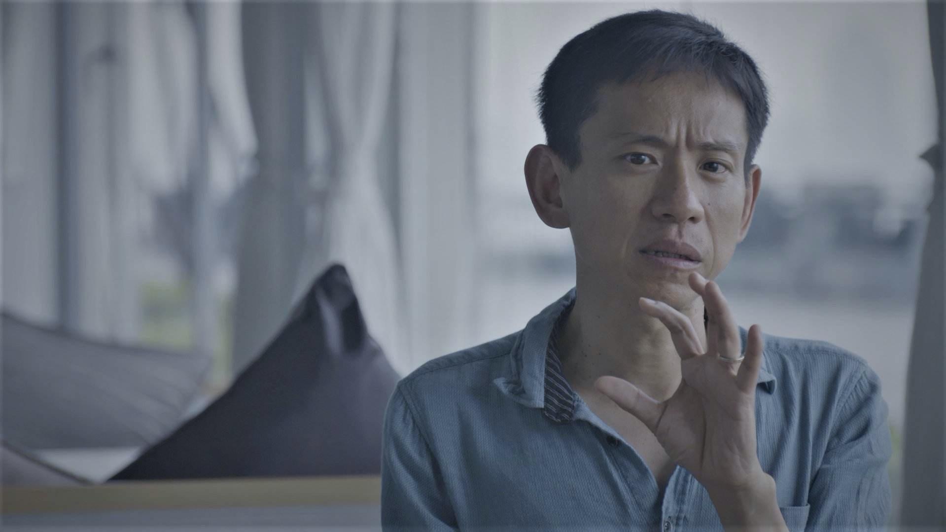 项飙来源:腾讯视频《十三邀》
