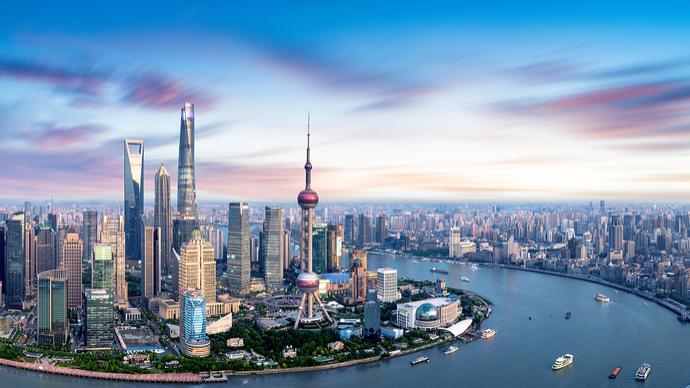 浦東與深圳聯動創新研討會︱上海與深圳的未來角色