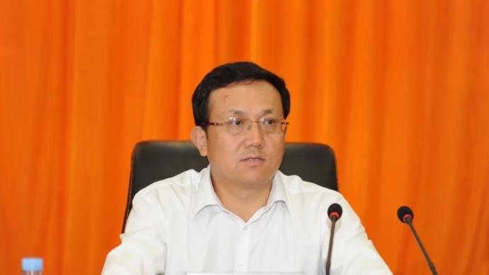 非法收受财物6042万余元,宁夏原经信委副主任王俭受审