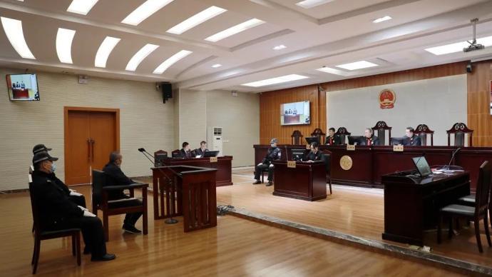 四川雅安1998年杀人碎尸案另一嫌犯受审,被判三年二个月