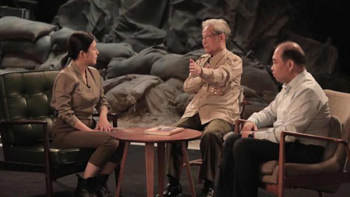上海广播电视台推出纪念抗美援朝出国作战70周年特别节目