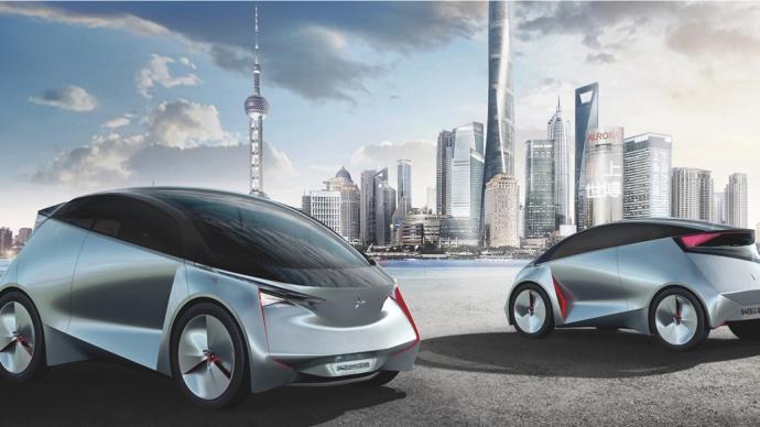 世界最大轮胎、上海中心概念车……这些展品将亮相进博会