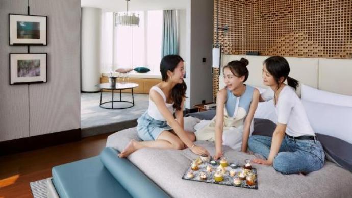 中国酒店业最快迎来复苏,也迎来国际品牌更多青睐