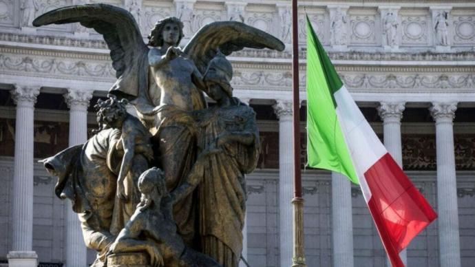 意大利新增新冠确诊病例15199例,创疫情暴发以来最高值