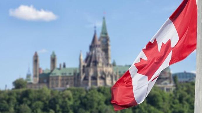 """加拿大将投票表决是否成立专门委员会调查""""我们""""慈善机构丑闻"""