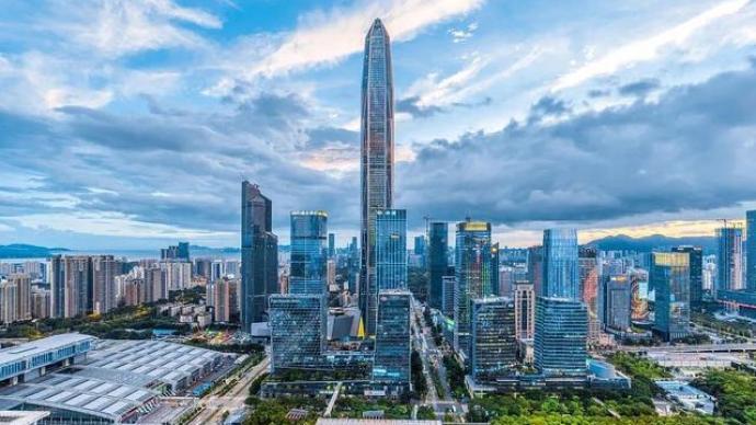 深圳部分国有大行收紧房抵贷,严防资金违规进入楼市