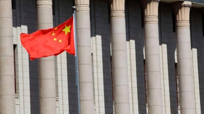 司法部部长唐一军人民日报撰文:奋力开创法治中国建设新局面