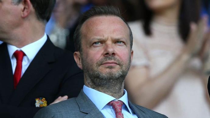 """曼联不再是""""世界最赚钱俱乐部""""?红魔最后的尊严也难保了"""