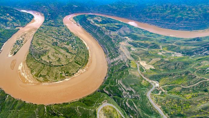 葛劍雄:黃河分流湖沼何處覓