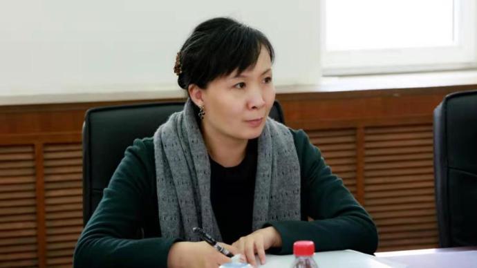程丽红已任辽宁大学新闻与传播学院院长兼党委副书记
