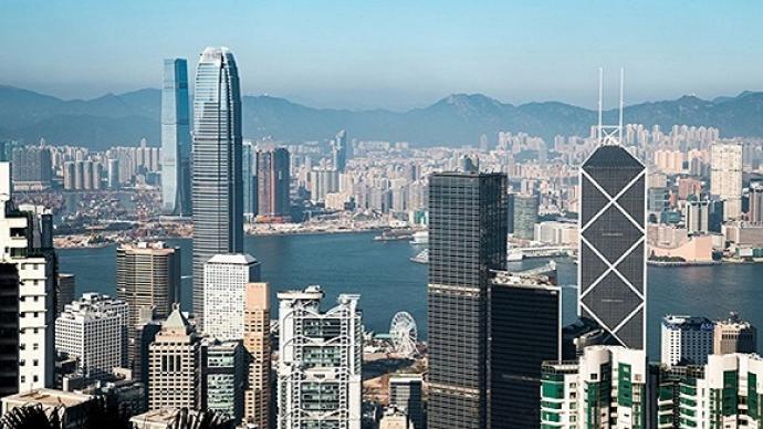 香港特区立法会三读通过成文法条例修订草案