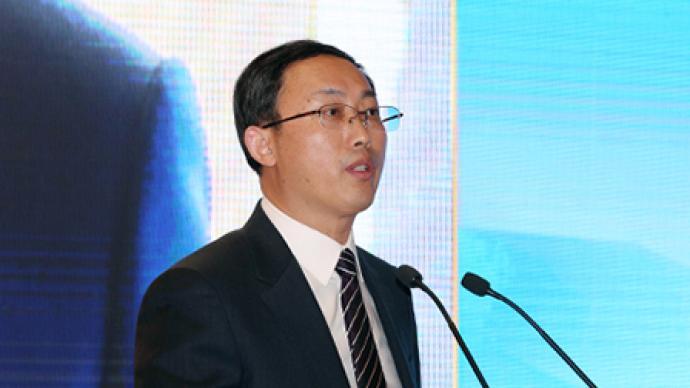 新华网原总编辑郭奔胜调任山西忻州市委副书记(正厅级)