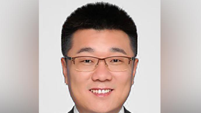 中国历史研究院副院长钟君任湖南永州市委常委、宣传部长