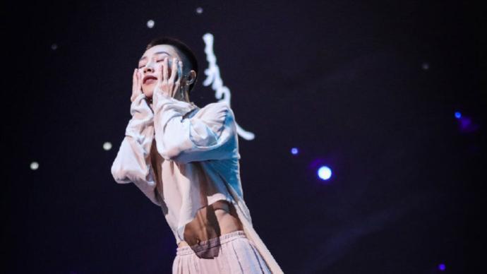 專訪|謝欣:我的舞蹈從我的身體里長
