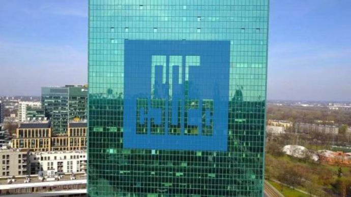 前9月中国建筑新签合同额2.2万亿,建筑业务合同额增一成