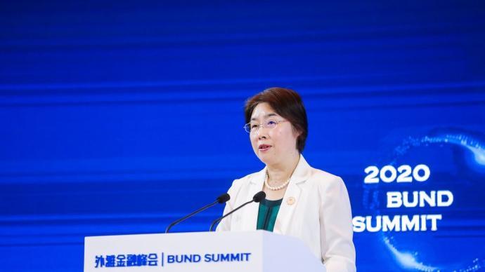 财政部副部长:防止金融科技诱导过度金融消费、助长垄断