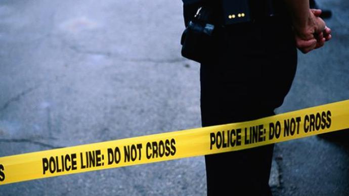 美国射杀非洲裔青少年的伊利诺伊州警察被解雇