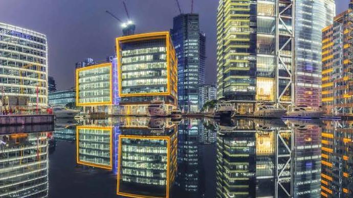 城市共营者联盟成立,金茂上海区域公司战略再升级