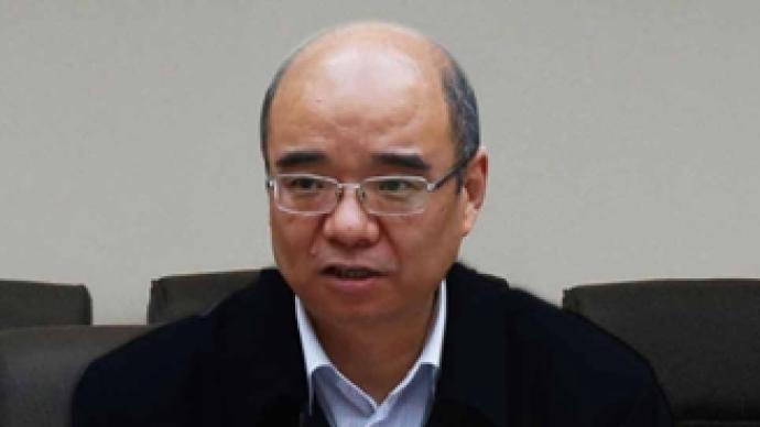 中科院副院长相里斌出任科技部副部长,系中科院院士