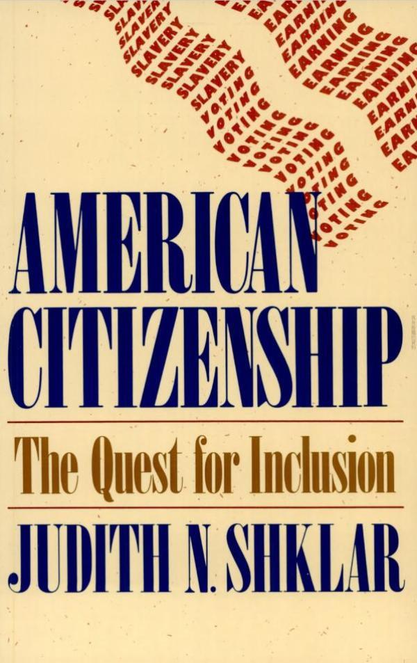 《美国公民身份》
