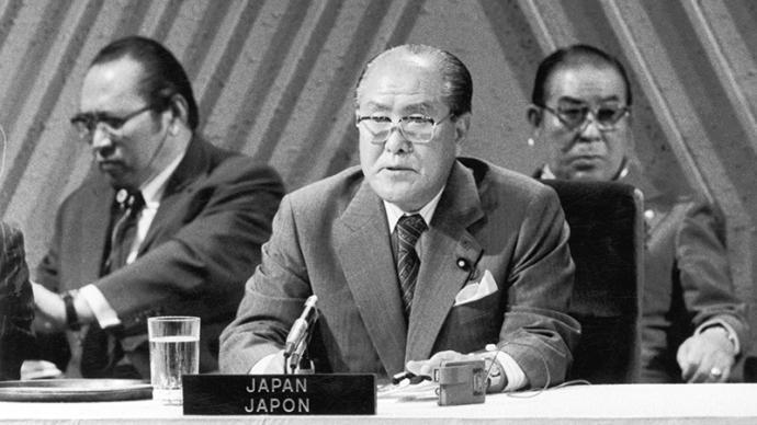 """不完美的和諧:日本人的""""和""""與官僚斗爭"""