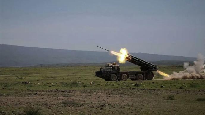阿塞拜疆称亚美尼亚违反新停火协议,亚方反驳:正遵守协议