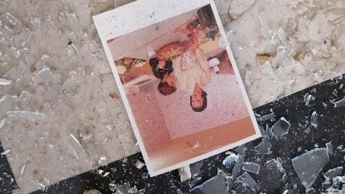 攝影機構的一種形式:阿拉伯圖像基金會