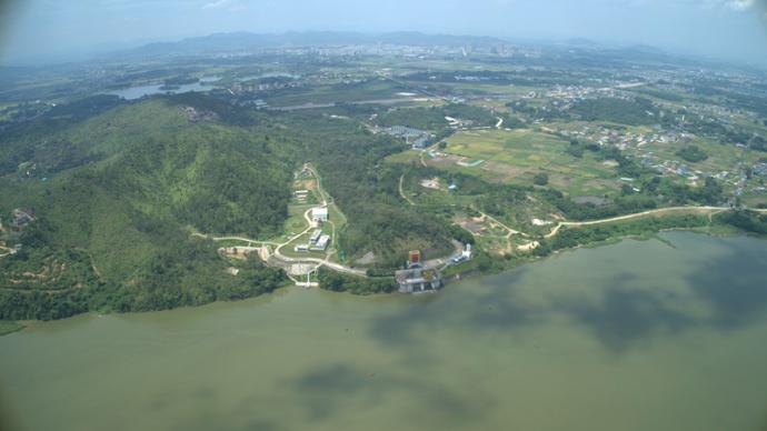 水與城市:設計助力可持續發展(上)深圳治水四十年