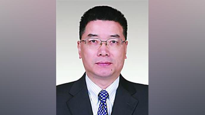 公安部十二局局长曹忠平调任湖南省民政厅党组书记