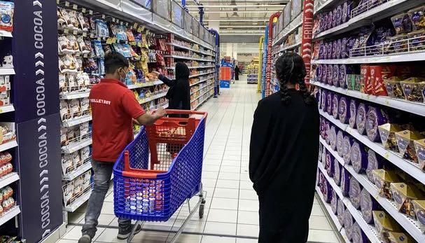 法国产品遭到中东民众抵制