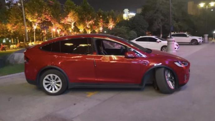 """特斯拉在華被""""強制召回"""",但美媒曝光它將損壞歸因車主濫用"""