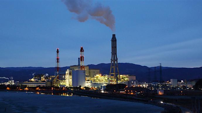 日本转变气候立场,宣布在2050年实现温室气体净零排放