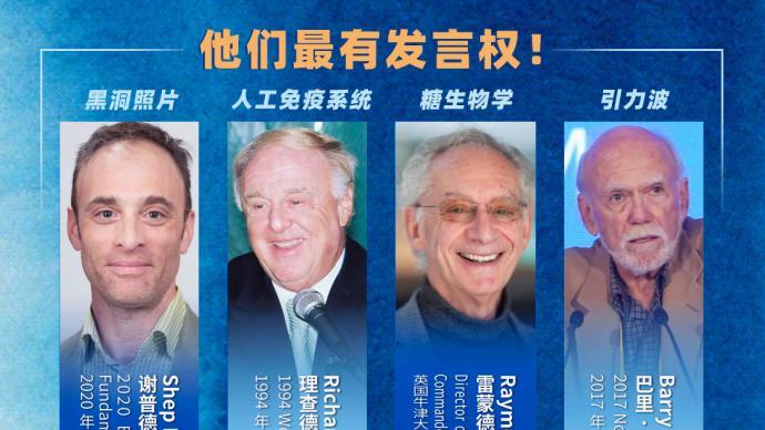 2020年,什么科学最in?这些大咖在上海有话要说