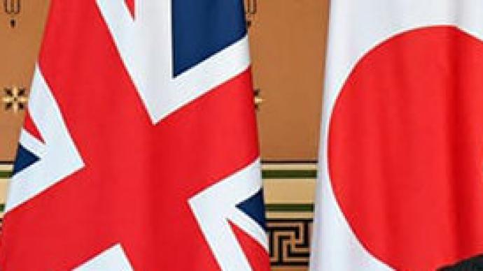 英國與日本簽脫歐后首個自貿協定,99%輸日產品將免稅
