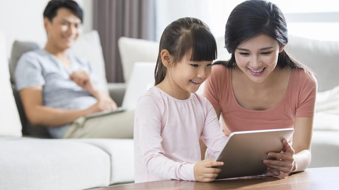 如何引导孩子安全健康上网,这些书给了家长建议