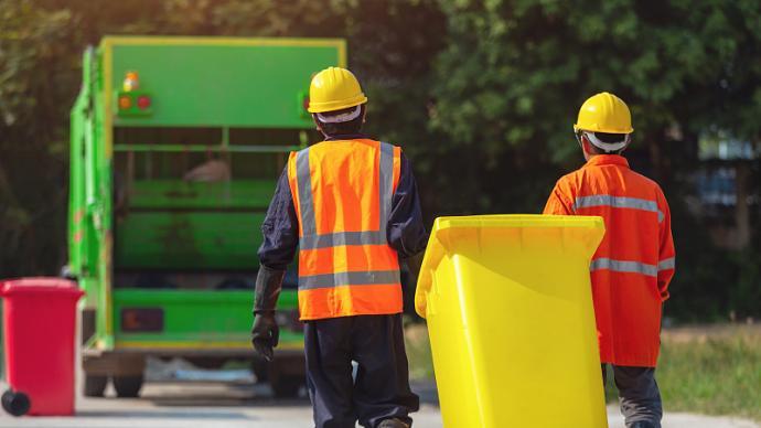 环卫工人节|十城环卫行业工人权益政策分析报告