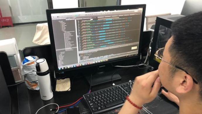 1024程序员节,不写代码还能写啥