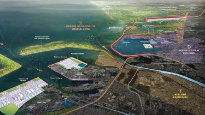水與城市:設計助力可持續發展(下)荷蘭經驗及其全球應用