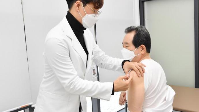 韓國暫不叫停接種流感疫苗,尚不明確與死亡病例有直接關聯