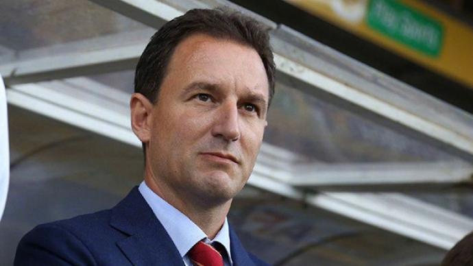 扬科维奇完成续约,继续担任中国U21国家男子足球队主教练
