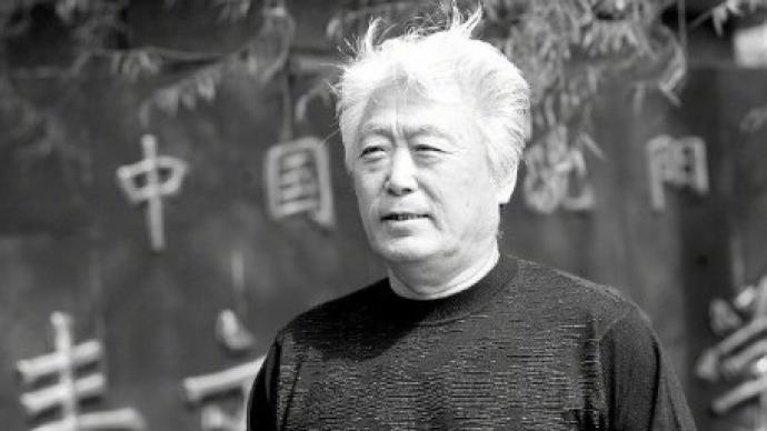 足协发布高丰文同志讣告:为中国足球事业作出了卓越贡献
