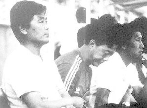 出线,成为高丰文国足执教生涯的关键词。